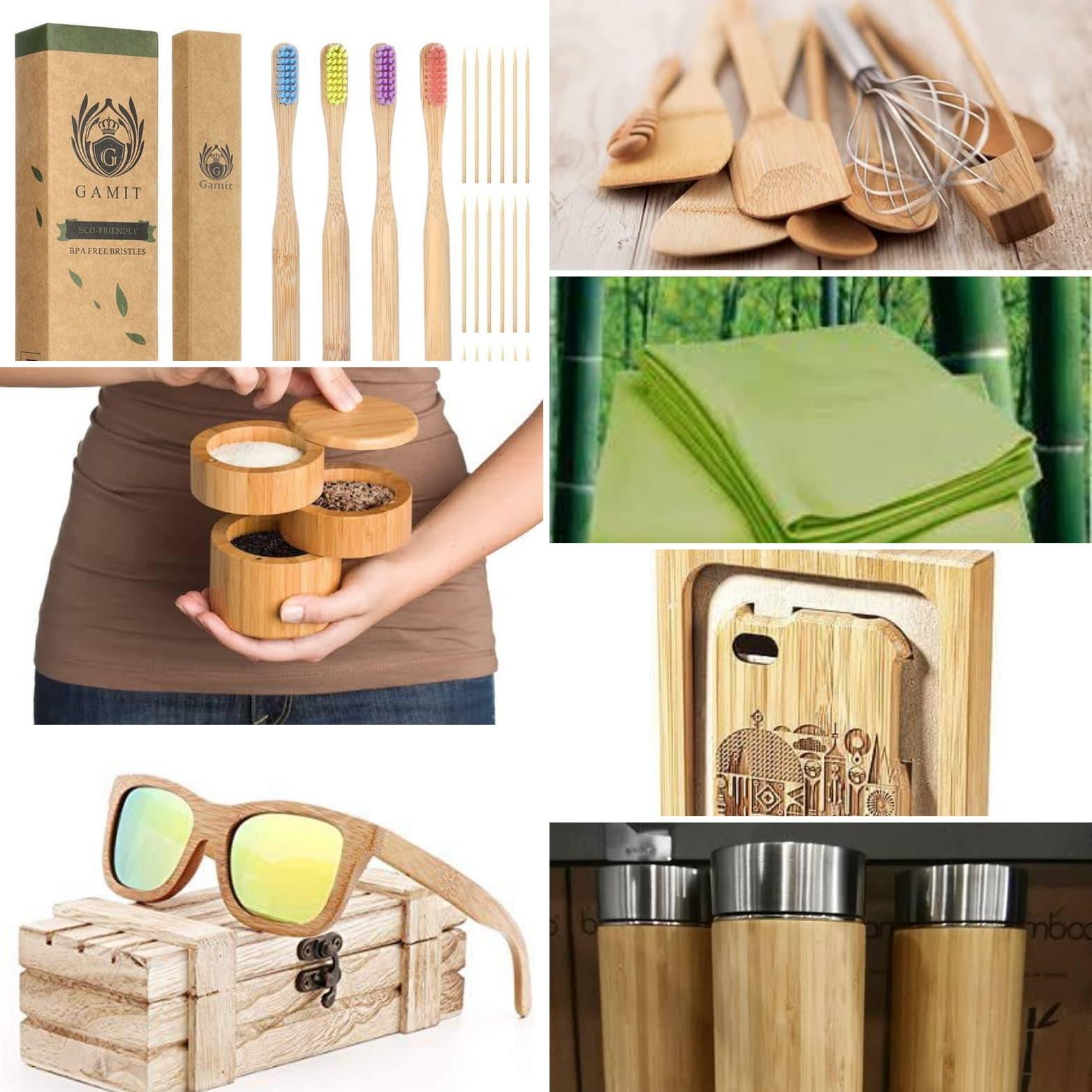 Encuesta Bamboo